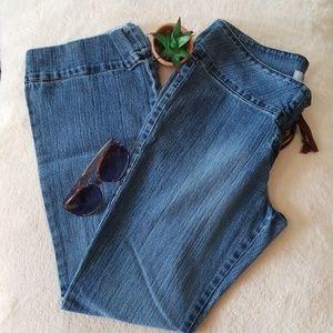 Vintage Jordache Lo-Rise Jeans